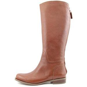 Nine West Contigua Riding Boots Sz. 10